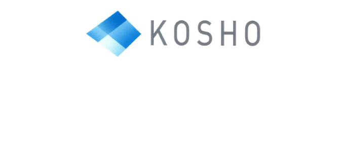 Kosho.co.,ltd.